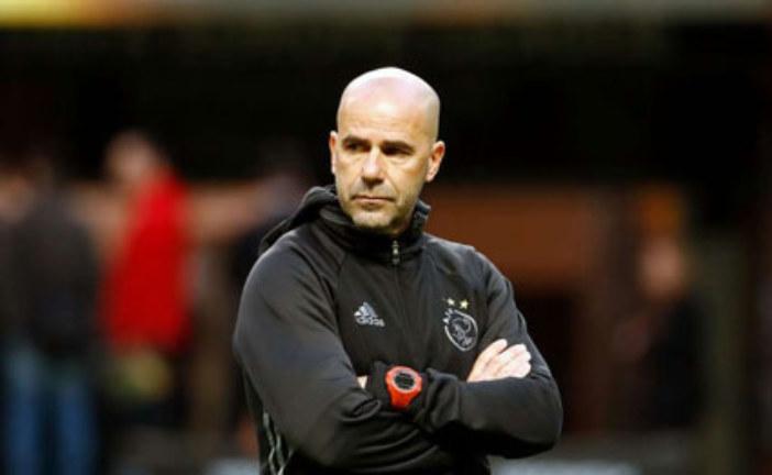 Europa League final has lost 'glow' – Ajax coach