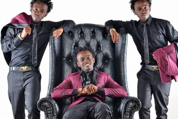 KEVIN BAHATI: From Orphan to Groove Award Winner